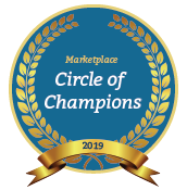 2019 Marketplace Circle of Champions